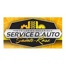 Service d'auto Sainte Rose